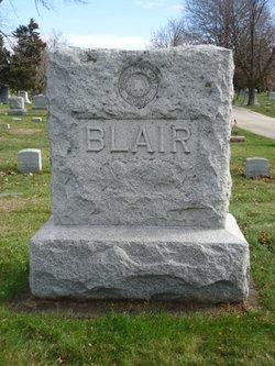 Maggie A. <I>Blair</I> McArthur