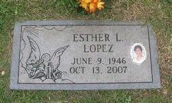 Esther L. Lopez