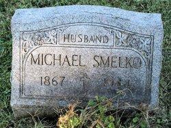 Michael Smelko