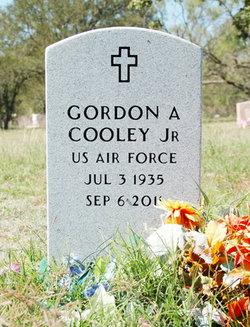 Gordon A. Cooley, Jr