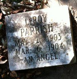 LeRoy Parrish
