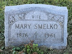Mary Smelko