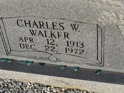 Charles Winfred Walker