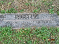 Clarence D Russell, Sr