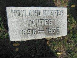 Hoyland <I>Kiefer</I> Yantes