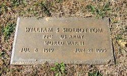 William Smith Sidebottom
