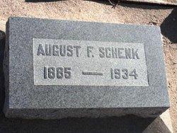 August Francis Schenk