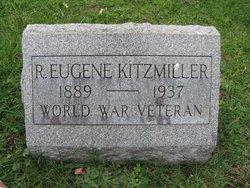 Robert Eugene Kitzmiller