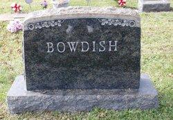 David Robert Bowdish