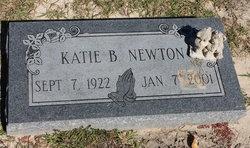 Katie B. Newton