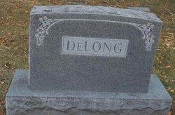 Ellen J <I>Calder</I> DeLong