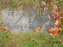 Frank Meirama
