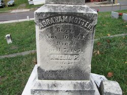 Abraham Motter