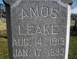 Amos Penuel Leake