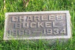 Charles Buckel