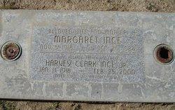 Margaret Ince