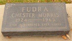 Chester Morris Fudra