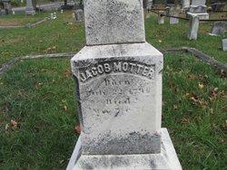 Jacob Motter