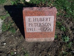 E. Hubert Peterson