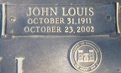 John Louis Cassell