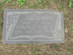Hazel D Ostronik