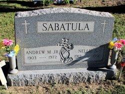 Nellie S Sabatula