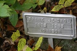 Frank Jendrol Johnson