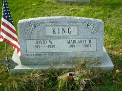 David William King, Sr