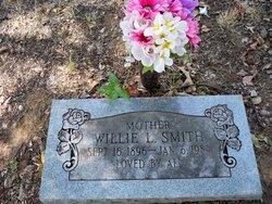 Willie L. Smith