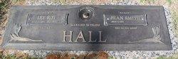 Jean <I>Smith</I> Hall