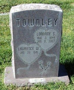 Lorraine S <I>Domínguez</I> Townley