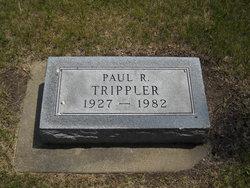 Paul Rodney Trippler