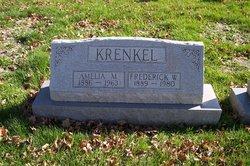 Frederick W. Krenkel