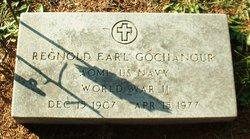 Regnold Earl Gochanour