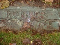 Vernon Chester Roberts