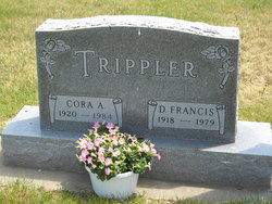 Dean Frances Trippler