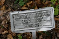 Martha Maynard
