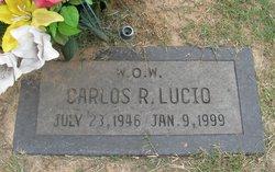 Carlos R. Lucio
