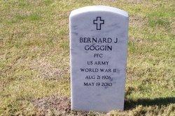 PFC Bernard J. Goggin