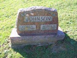 Arthur Theodore Johnson