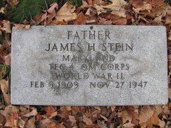 James H Stein