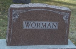 M Florence Worman