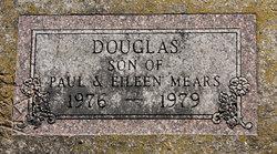 Douglas Vernon Mears