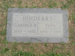 Elda Hinderks
