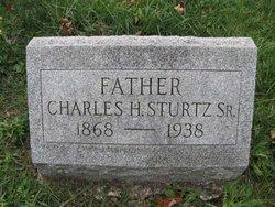 Charles Henry Sturtz, Sr