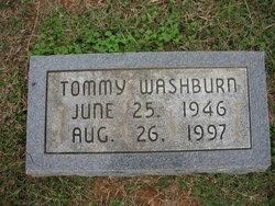 Tommy Washburn