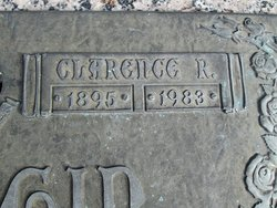 Clarence R Melugin
