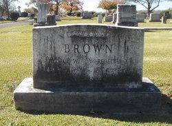 George Willie Brown