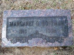 Margaret G. Hoffman