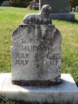 Loren Murphy, Jr